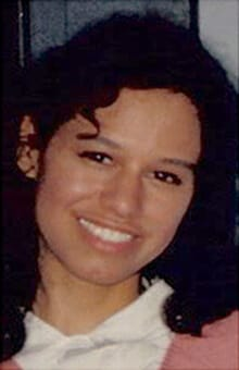 Photo of Theresa Rodriguez Khuri